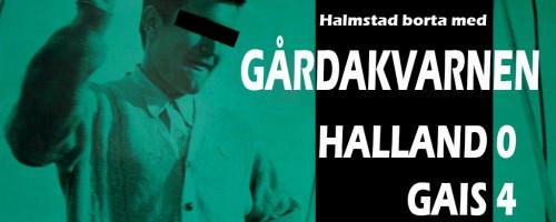 hbk GAIS 2